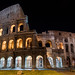 Colosseum at Night [135/366]