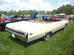 70 Chrysler 300 (DVS1mn) Tags: park county cars car minnesota fairgrounds midwest head seventy 1970 hemi chrysler mopar 300 70 mn dakota wedge nineteen chrysler300 wpc walterpchrysler mopars threehundred pentastar chryslercorporation nineteenseventy