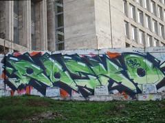RASKO Graffiti 5 (Infamous Ace) Tags: street wallpaper streetart art one graffiti artist russia ace tags writer hd wallpapers graff hq bomb bombing infamous rasko raskoe infamousace antecpk1