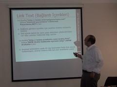 MarkeFront - Arama Motoru Optimizasyonu Eğitimi ve HTML5 ile SEO - 01.06.2012 (5)