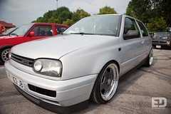 """VW Golf Mk3 • <a style=""""font-size:0.8em;"""" href=""""http://www.flickr.com/photos/54523206@N03/7362535108/"""" target=""""_blank"""">View on Flickr</a>"""