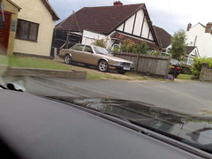 160620126836 (uk_senator) Tags: gold 1991 jaguar xj6 xj40 uksenator