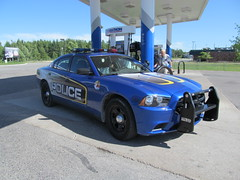 2012 Dodge Charger PPV - Macinaw City (cr@ckers43) Tags: detroit police vehicle pursuit macinacisland macinaccity michiganpure