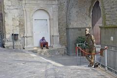 Gangi: sotto la torre dei Ventimiglia (costagar51) Tags: gangi palermo sicily sicilia italy italia arte storia architectureandcities flickrsicilia contactgroups
