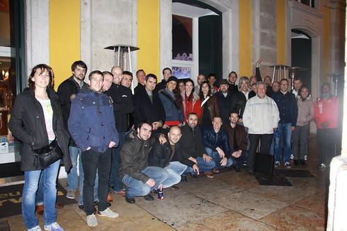 Fotos do Congresso ITSF em Portugal 171