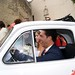 "Mariage en Fiat 500 blanche • <a style=""font-size:0.8em;"" href=""https://www.flickr.com/photos/78526007@N08/13740367854/"" target=""_blank"">View on Flickr</a>"