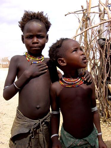 Bubua (ethio-kenyan border)