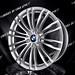 HD BMW M5 2013 / PRATA