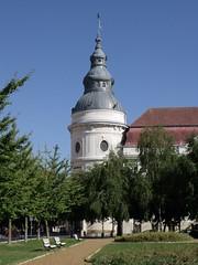 City Hall, Szentes, Hungary (The Broccoli) Tags: hungary ungarn szentes hungria ungheria magyarorszg hungra hongarije hongrie