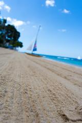 Beach Life (SMSidat) Tags: holetown saintjames barbados bb beach life travel holiday vacation tourism sand sea caribbean yatch boat ocean swim island