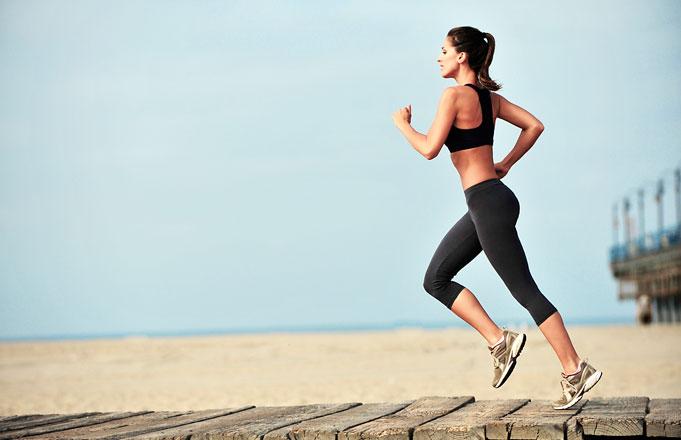 Tập thể dục thường xuyên phòng ngừa ung thư