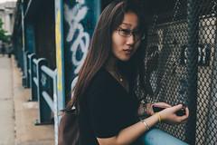 IMGL4521 (tseringzzz) Tags: portraits nyc chinatown manhattan manhattanbridge sunsets fridays tgif beautiful lovely girlfriend wife
