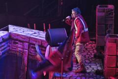 IMG_2655 (DarrenNunis) Tags: concert eddie ironmaiden hdr guygowan canonsx600
