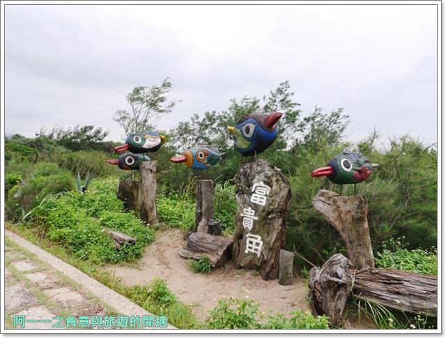 北海岸石門景點.富貴角燈塔.台灣百合.小旅行.踏青步道image003