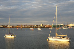 Southampton Water 23-04-2016 (The McCorristons) Tags: yacht southampton southamptonwater