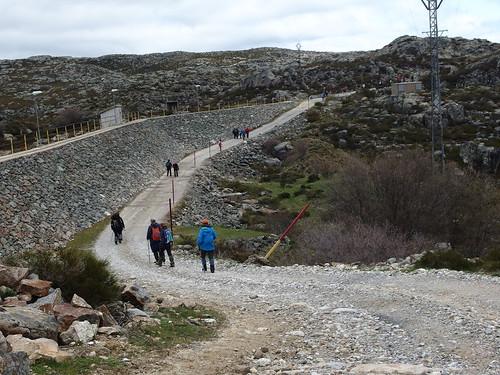 Senda De Los Monjes, Cañón De Cárdena, Plano Inclinado en Zamora Fotografía Luisa Marciel (15)