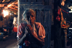 La casa de doa petra (LimboBreakfast FOTO) Tags: pobreza xalapa ancianos marginacion