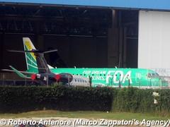 Embraer E-175 (E-170-200/STD) (Marco Zappatori's Agency) Tags: embraer fujidreamairlines fda robertoantenore marcozappatorisagency e175