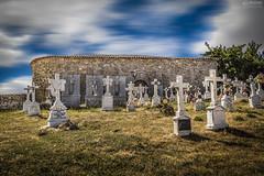 Cementerio Centenario. (-COULD 2.0) Tags: canon650d sigma1020 avila