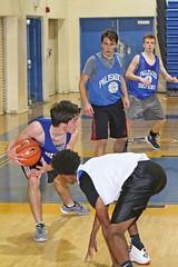 D153231A (RobHelfman) Tags: sports basketball losangeles highschool palisades crenshaw tnl tuesdaynightleague