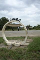 The Equator (My photos live here) Tags: africa canon eos uganda equator degrees 1000d