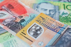Foreign exchange - Aussie rises, kiwi holds regular forward of Yellen remarks (majjed2008) Tags: ahead forex aussie kiwi rises holds steady remarks yellen