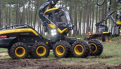 Forexpo 2016 (48) (TrelleborgAgri) Tags: forestry twin tires trelleborg skidder t480 forexpo t440