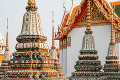 (Chaoqi Xu) Tags: travel architecture asian thailand temple asia bangkok buddha culture thai  viaggio  architettura ayutthaya tempio