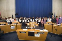 Board of Supervisor Board Meeting