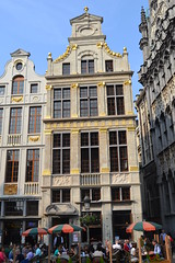 Den Helm, Brussel (Erf-goed.be) Tags: denhelm burgerhuis grotemarkt brussel archeonet geotagged geo:lon=43525 geo:lat=508471