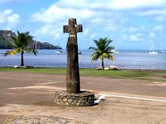 NukuHiva_7594 (Slackadventure) Tags: sun water boats islands sailing pacificocean cruisers circumnavigation marquesas slackadventure