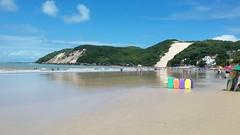 Morro do Careca / Praia de Ponta Negra / Natal/RN (faugusto_rock) Tags: praia beach rio natal grande do ponta negra morro norte careca pontanegra