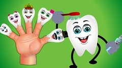 Teeth Finger Family Song And Many More - Nursery Rhymes Collection - Jam Jammies Kids Songs (neharani47) Tags: nurseryrhyme nurseryrhymescollection teethfingerfamily jamjammies jamjammieskidssongs