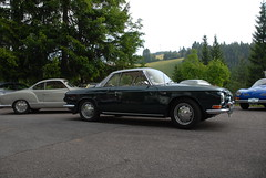 di Passo in Passo (Karmann Ghia Club Italia) Tags: volkswagen italia trentino karmannghia altoadige karmann ganischgerhof karmannghiaclubitalia