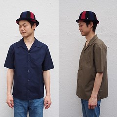 June 17, 2016 at 12:26PM (audience_jp) Tags: fashion japan shop shirt audience style  darkside madeinjapan  webshop    ootd
