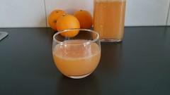 Sinaasappel Kefir (kaskoekie) Tags: december 2014 recepten koekiesenzo