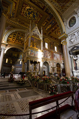 """Basilica di San Giovanni in Laterano • <a style=""""font-size:0.8em;"""" href=""""http://www.flickr.com/photos/89679026@N00/6915043574/"""" target=""""_blank"""">View on Flickr</a>"""