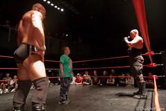 prowrestlingshowdown-93 (Lennert Dickhoff) Tags: holland netherlands wrestling pro showdown 2012 noord p3 pws purmerend