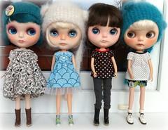 my FBL custom gang