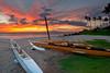 Its Luau Time (mojo2u) Tags: ocean sunset hawaii maui wailea polobeach nikon2470mm nikond700