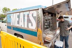 Braz B Q Truck Brings Brazilian Churrasco To Philly Streets