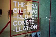 Ce Cote en Haut: Analog documentation (DIS-PATCH) Tags: records gallery quebec montreal serbia vinyl exhibition setup belgrade constellation cst dispatch