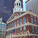 Faneuil Hall - Boston - Exterior