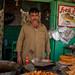 Streetfood in Muree, Pakistan