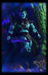 Masters of the Universe Classics - Keldor (Ed Speir IV) Tags: classic toy toys actionfigure evil retro classics figure masters universe figures motu mattel heman skeletor villian hordak mastersoftheuniverse keldor mattycollector
