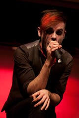 Fearless Vampire Killers - 25.02.12 (BrennaRose-Photography) Tags: school green rose gardens photography concert shane vampire live gig luke band drew hanging cyrus killers kemp brenna laurence fearless sumner kier beveridge illingworth theale barrone brennar woolnough 250212 brennarosephotography brennarose brennarphotography