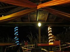 bikini beach bar (kabrah1000) Tags: bar evening saintmartin sxm bikinibeach