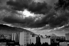 Goodbye My Windows (Behzad No) Tags: life windows cloud black alone sad iran shiraz darl fars nikond90 behzadno