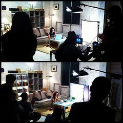 ขนาดมาร์คหน้ายังสวย @mattperanee นางเอก MV เพลงใหม่ของปาน