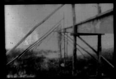 la jetee (laboratoire de l'hydre) Tags: mer silhouette port gare decay gaz stalker bela rue loire brouillard usine ponton brume jetée tarr cheminée pologne abandonné tarkovski angelopoulos bestcapturesaoi